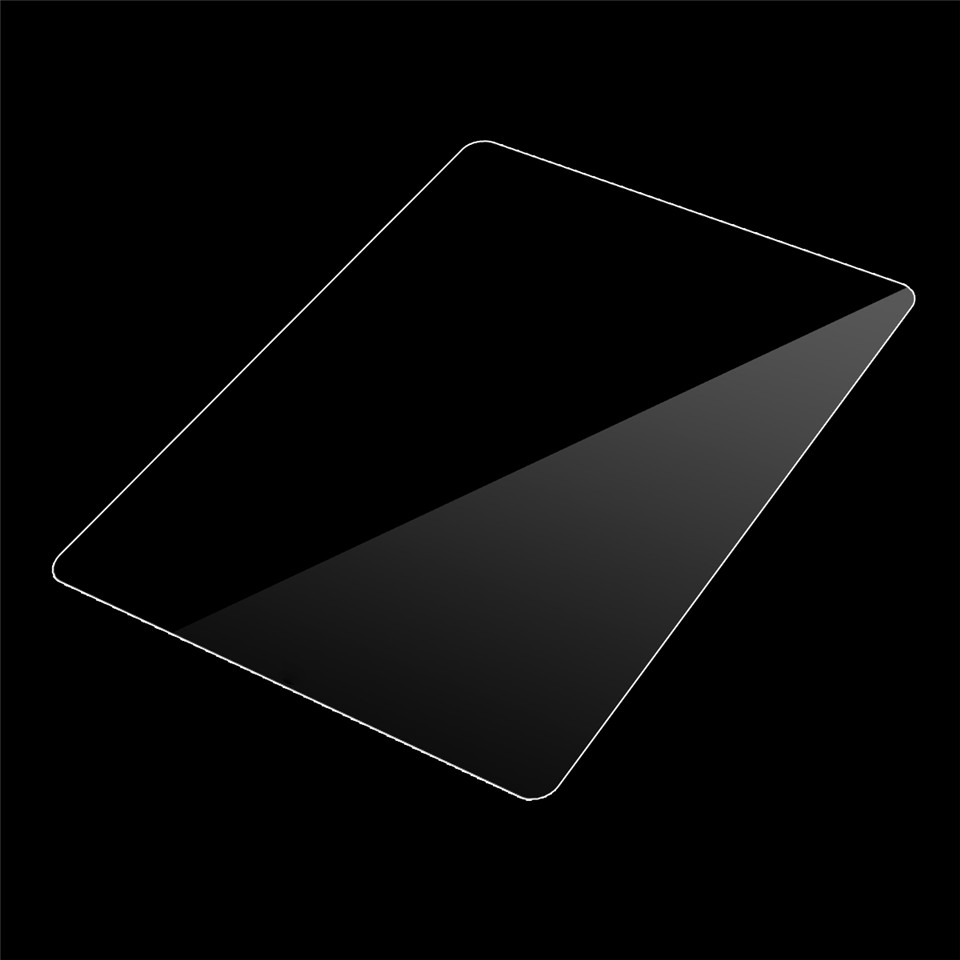 Screen Protector Film For Apple-iPad Pro 11 inch 2019 / 12 .9 inch Screen Protector Full Cover Tempered Glass Film Ultra-Clear
