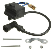 Ignition Coil CDI For 50cc 60cc 66cc 80cc 2  Stroke Engine Motor Motorized Bicycles Bike
