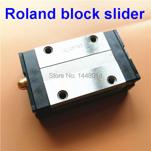 2pcs THK linear bearing rail block Roland SP 300 SP 300V SP 300I SP 540 SP