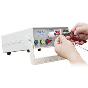 Image 3 - TL WELD الحرارية بقعة لحام قابلة للشحن آلة لحام الأسلاك مع وظيفة الاتصال الأرجون