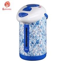 Чайник-термос ВАСИЛИСА ВА-5002 объем-3,5 литра,