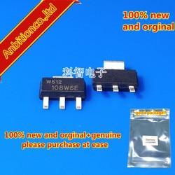 10 sztuk 100% nowy i oryginalny ACT108W 600E 108W6E SOT223 tyrystor w magazynie|Zestawy akcesoriów do telefonów komórkowych|Telefony komórkowe i telekomunikacja -