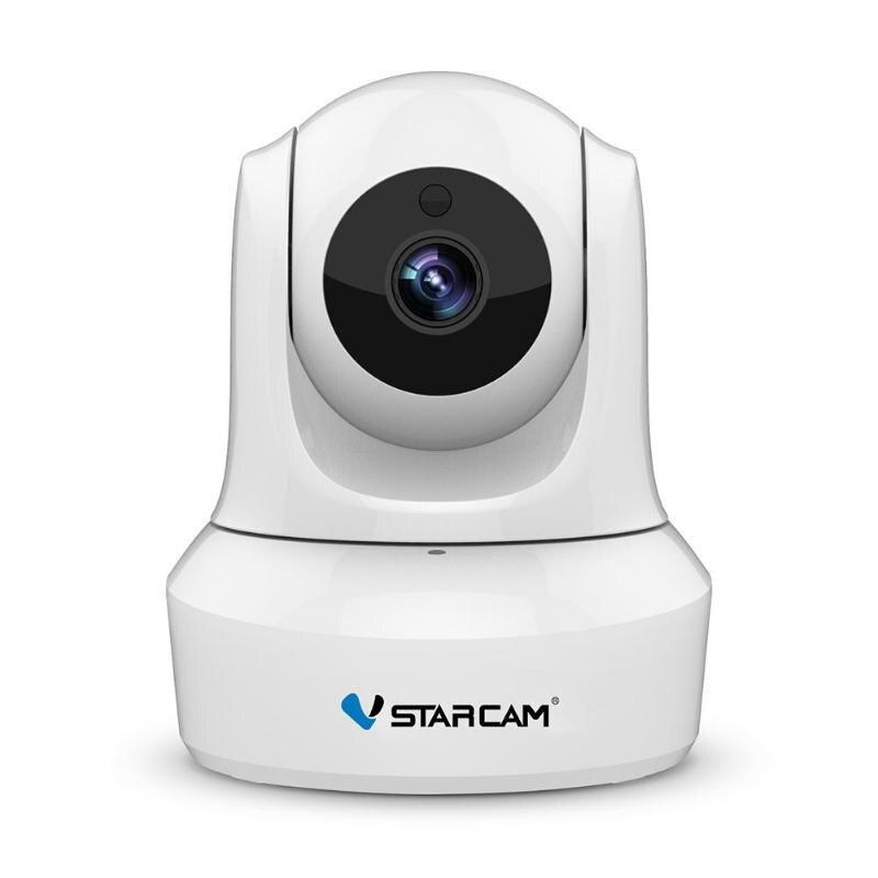 Vstarcam C29 Wireless WiFi IP1080P 720P Camera P T Two Way Audio IR CUT Night Vision