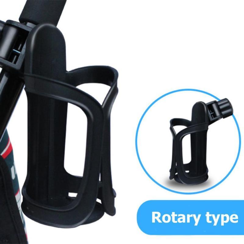 Детская коляска, руль для велосипеда, держатель для бутылки воды, держатель для чашки, клетка для велосипедной коляски, аксессуары, пластиковая бутылка, держатель для чашки