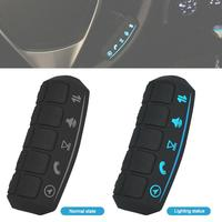 Auto Steering Wheel Bluetooth Button Series Car Controller For Car Stereo Radio Kit Wireless In car DVD Navigation Controller