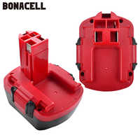 Bonacell Ni-MH BAT043 batería 3000 mAh 12 V BOSCH GSR 12 VE-2... GSB 12 VE-2... PSB 12 VE-2... BAT043 BAT045 BTA120 L30