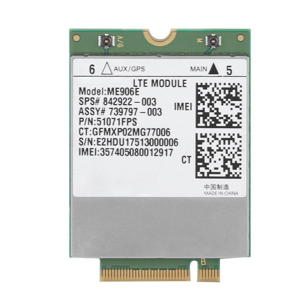 Carte réseau NFGG carte wifi Telecom Unicom 4G pour Huawei ME906E 4G carte wifi