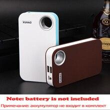 Good Quality 5V 2A Power Bank Case Kit 5X 18650 Battery Char