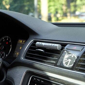 11 Norma Mijia Auto Purificatore D'aria Aromaterapia Diffusore Di Fragranza Purificatore D'aria Filtro Aria Ionizzatore Deodorante Aroma Bastone Core