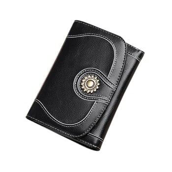 bf454bccf5d4 Product Offer. Tftp-sendefn спилок кожаный кошелек для женщин Женский ...