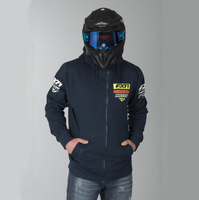 New Riding OffRoad Motocross Sweatshirts Outdoor sports Softshell Moto GP Jacket motorcycle racing jackets With zipper Keep warm