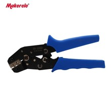Multifunctional ratchetelectrical wire SN-225D electrical crimping tool kits 18-22/24-30mm2 electrical wiring tools 1 pcs