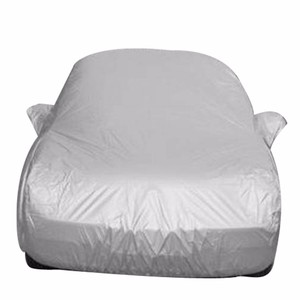 Image 3 - Car Cover L/XL Size SUV Full Car Covers Snow Ice Sun Rain Resistant Protection Waterproof Dustproof Outdoor Indoor