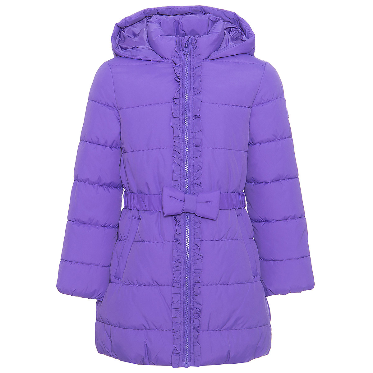 Original Marines Jackets & Coats 9500801 Polyester Girls girl children clothing reima jackets 8665394 for girls polyester winter fur clothes girl