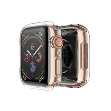 Apple Watch Ultra-thin Hard Screen Protective Case Cover Shell 40mm 44mm  Series 4