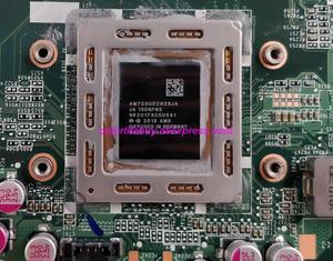 Image 4 - Подлинная материнская плата для ноутбука 809986 001 809986 501 809986 601 UMA A76M A8 7050 для HP 17 P серии 17Z P000