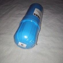 Синий цвет внутренний картон фильтры для alakline воды машины использования