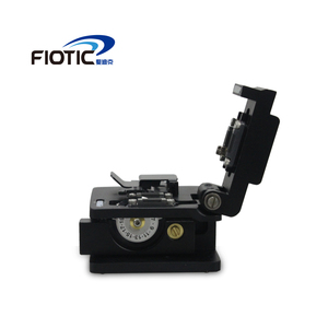 Image 4 - Ftth tool High precision fiber cleaver Cold Contact Dedicated Metal Fiber optic cutter optical fiber cutting knife