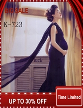 Summer New Maternity Dresses Photography Props Dress  Cardigan Pregnancy Clothes