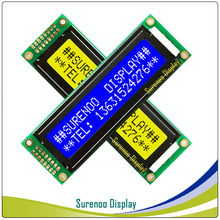 202 20X2 2002 Character LCD Module Display Screen LCM Yellow Green Blue LCD with LED Backlight