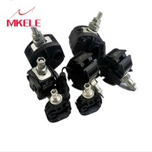 MKELE JJC Serious Puncture Clamp Insulation Piercing Connect For Cable Branching  Waterproof Electrical Connector 1kv