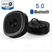 Bluetooth 5.0 Adapter Receiver USB Bluetooth Transmitter Bluetooth Audio Adapter