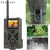 Охотничья дикая Батарея 16 видения IP54 RoHS Ночная CE 8AA с FCC инфракрасная 70 цифровая камера да 6 месяцев мегапиксельная 30
