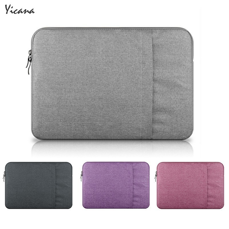 waterproof Laptop Sleeve case For Macbook Air Pro Retina 11 12.5 13.3 15.4-inch for hp for Dell for Acer Ultrabook notebook bag