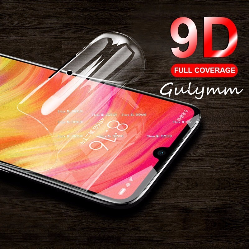9d Soft Hydrogel Film For Xiaomi Mi 9 8 A2 9se Lite Hd Full Protective Film Cover For Redmi 7 Redmi Note 7 5 6 6a Note7 Screen Catalogues Will Be Sent Upon Request Mobile Phone Accessories Cellphones & Telecommunications