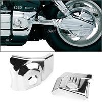 VTX 1300 Swing Arm Pivot Frame Trim Cover Fit For Honda VTX1300C VTX1300R VTX1300S 2003 2004 2009 Motorcycle ABS Plastic Parts