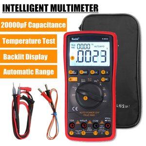 Digital Oscilloscope Multimete