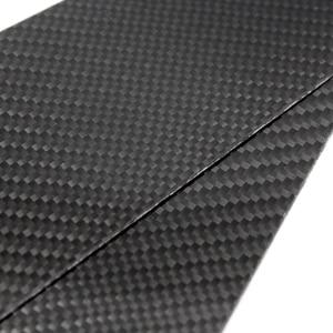 Image 3 - 6pcs Car Carbon Fiber Window B pillar Molding Decor Cover Trim For Mercedes Benz GLA Class 2013 2014 2015 2016 2017 2018