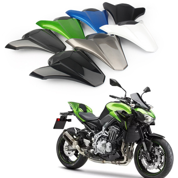 Z900 2019 2018 Rear Pillion Passenger Cowl Seat Back Cover GZYF Motorcycle Spare Parts For Kawasaki Z 900 2017 18 19 ABS plastic