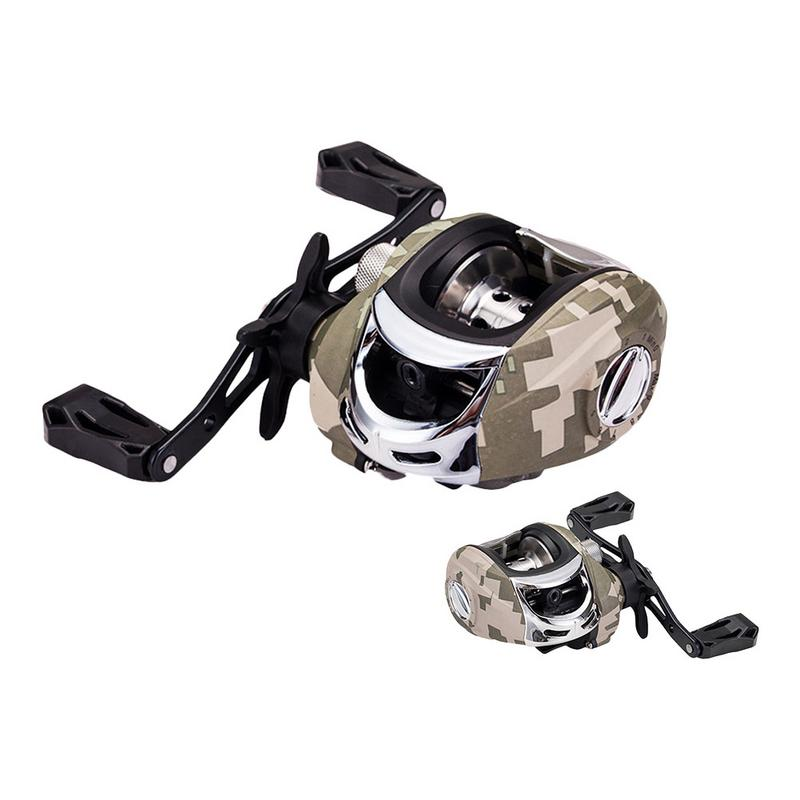 Speed Dripping Spinning Reel