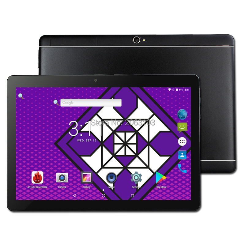 2019 New 10 inch Tablet PC Octa Core 4GB RAM 32GB ROM Dual SIM Cards Android 7.0 GPS 3G 4G FDD LTE Tablet PC 10 10.1 +Gifts 11 11 new 10 inch tablet pc octa core 4gb ram 32gb rom dual sim cards android 7 0 gps 3g 4g fdd lte tablet pc 10 10 1 gifts