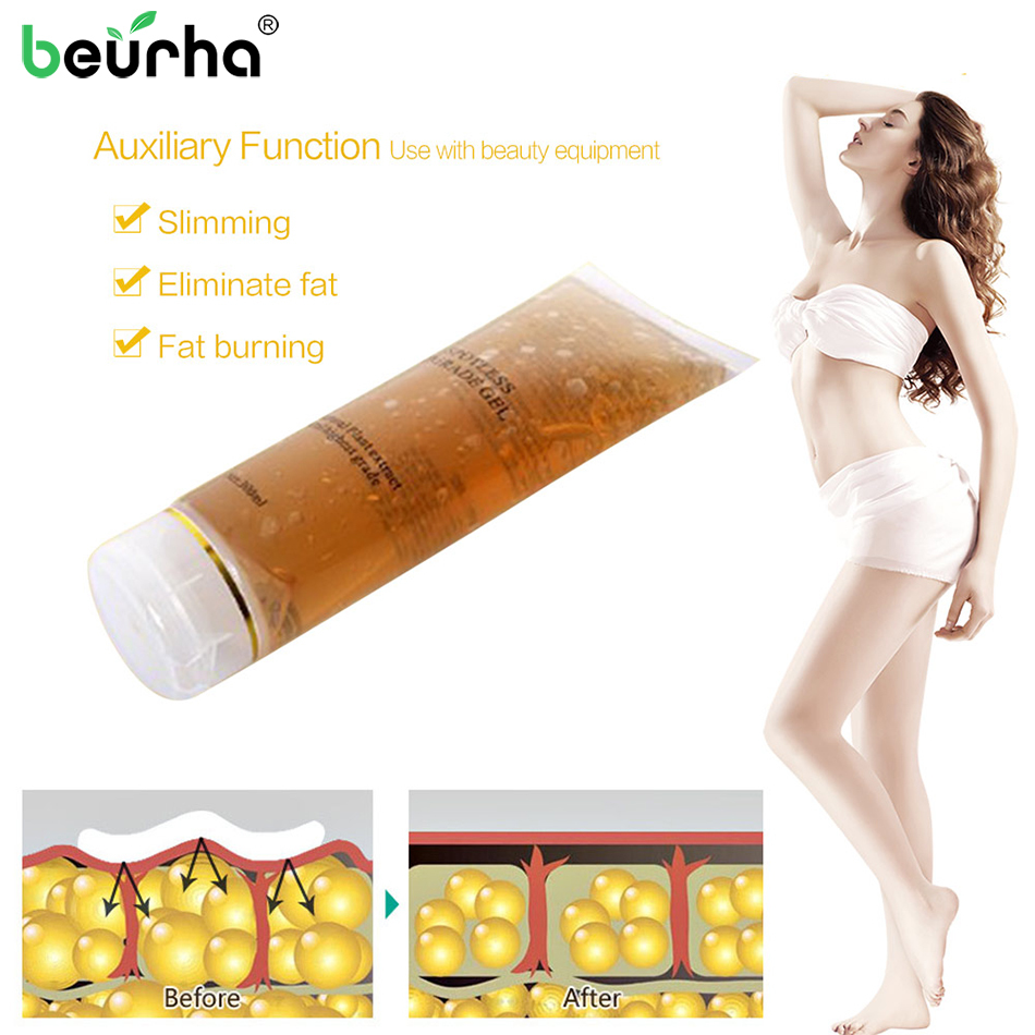 Scrubs & Bodys Treatments Bath & Shower Slimming Cellulite Removal Cream Massage Cream Fat Burner Weight Loss Slimming Creams Leg Body Waist Effective Anti Cellulite