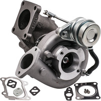 CT26-4 17201-17040 para toyota landcruiser 1hdt-fte 4.2td 204hp turbo carregador para 1 hdfte hdj100 equilibrado compressor motor