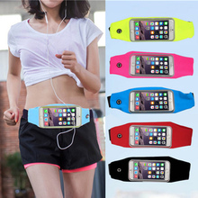 Arm-Band-Bag Running Sport Waterproof for Samsung Galaxy S9 S8 Plus S7 S6-Edge S5 A3