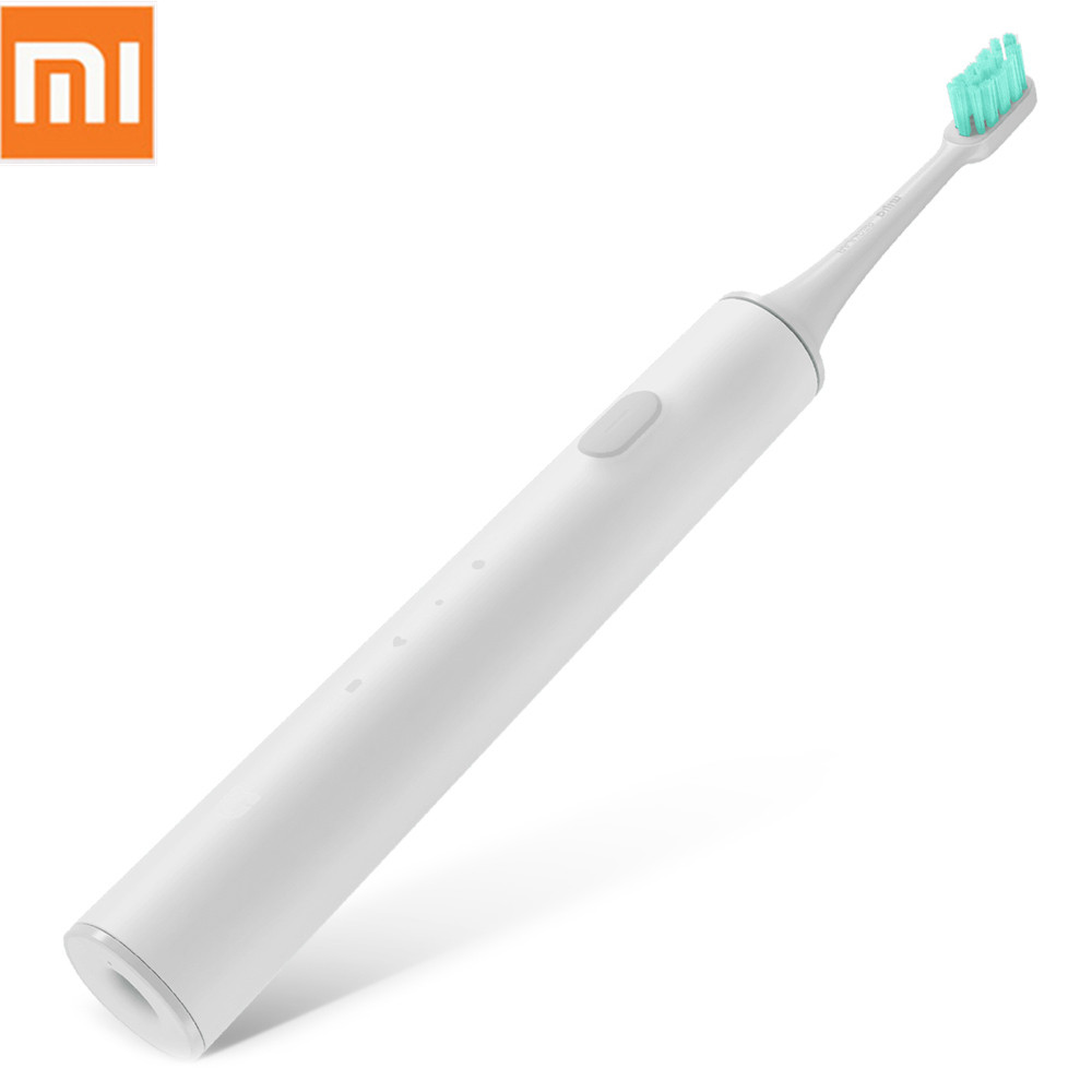 Original Xiaomi Mijia Sonic Electric Toothbrush Rechargeable Smart Tooth Brush Ultrasonic Waterproof Wireless Charge APP ControlOriginal Xiaomi Mijia Sonic Electric Toothbrush Rechargeable Smart Tooth Brush Ultrasonic Waterproof Wireless Charge APP Control