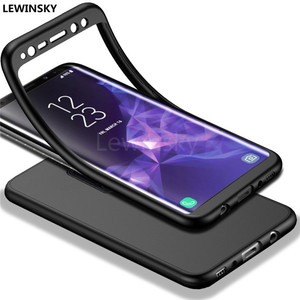 Sale Price 360 Degree Soft Tpu Phone Case For Samsung Galaxy A6 A8