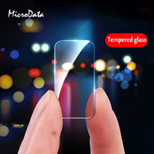 2 Pcs For Sumsang Galaxy A7 2018 Accessory Back Camera Lens Screen Protector Full Cover Tempered Glass Film For Galaxy A9 2018
