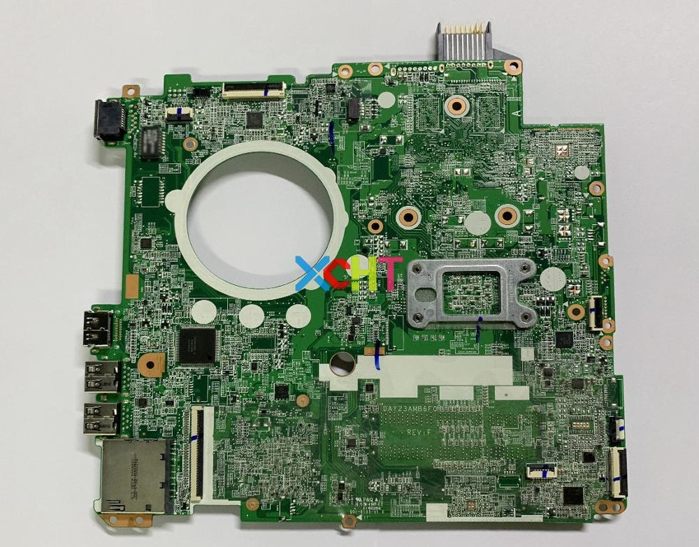 Image 2 - 766714 501 766714 001 766714 601 DAY23AMB6F0 w A10 5745M CPU for HP Pavilion 15 P 15Z P000 Series Laptop Motherboard Tested-in Laptop Motherboard from Computer & Office