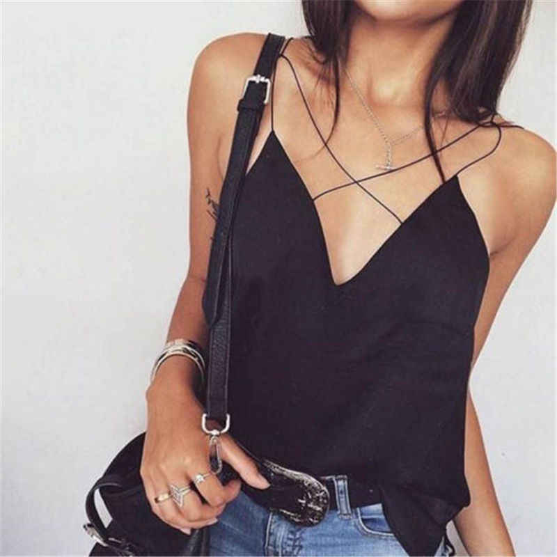 f4e3996328 Detail Feedback Questions about Meihuida Women Sexy Casual Comfort Tank Tops  High Quality Leisure Female Summer Sleeveless Girl Party Gifts Cami Top  Drop ...