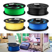High intensit ABS filament 3d font b printer b font filament USA Natural raw material ABS