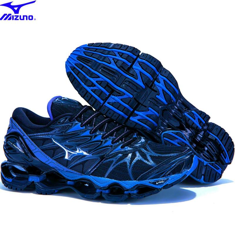 tenis mizuno wave prophecy 5 usa en argentina deportivo azul