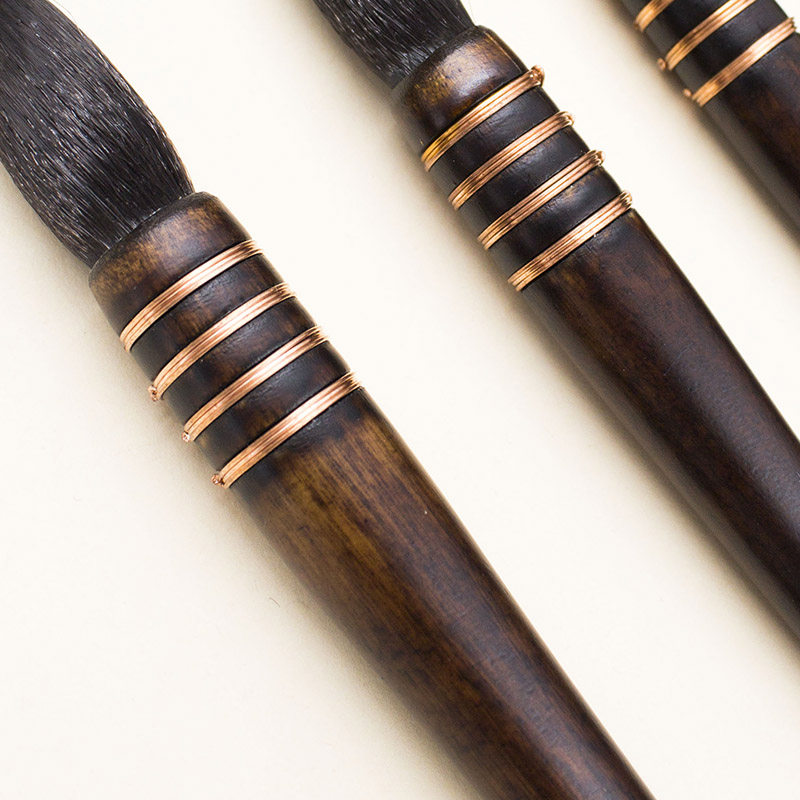 Modelos de Avião Detalhes Finos Paint Brush Set-12