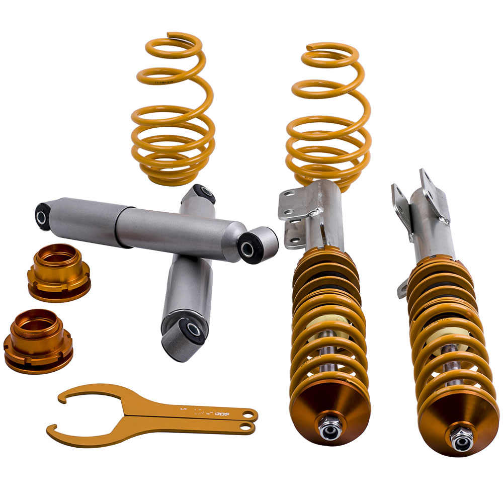 Detail Feedback Questions about Coilover Suspension Kit for