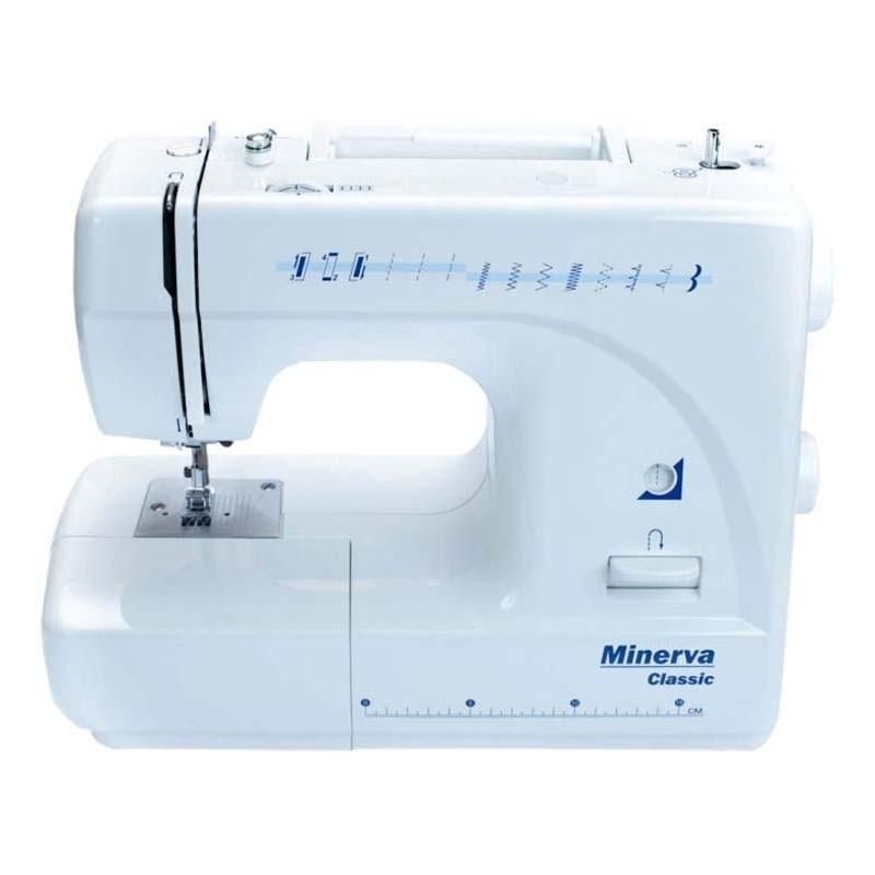 Sewing machine Minerva Classic sewing machine minerva m832b