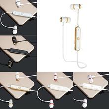 Écouteurs portables sans fil Bluetooth écouteurs Stero Hd sons environnants sortie sportive appareils de course avec micro appel mains libres