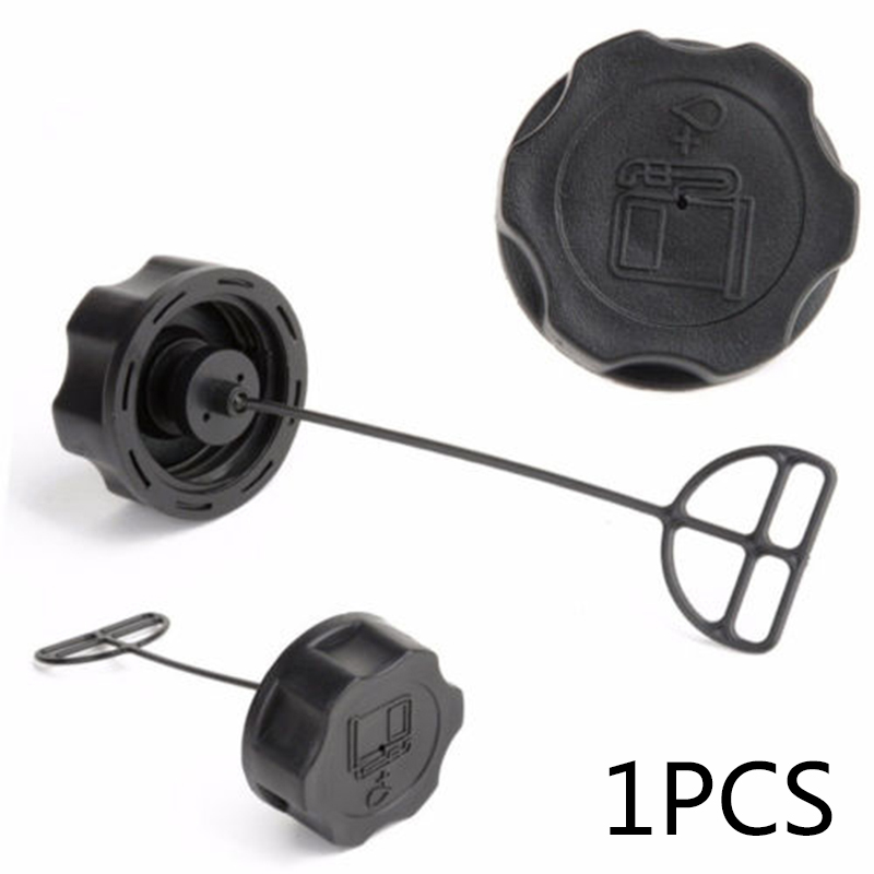 Brush Cutter Fuel Tank Cap Universal For Strimmer Hedge Trimmer Brush Cutter 43 49 52 55cc Replacement For Lawn Mower Part